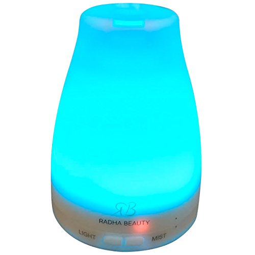US #Beauty No.3 Radha Beauty Aromatherapy Essential Oil Diffuser 7...  http:// amzn.to/2iB4BqK  &nbsp;  <br>http://pic.twitter.com/VSurs2cc4o