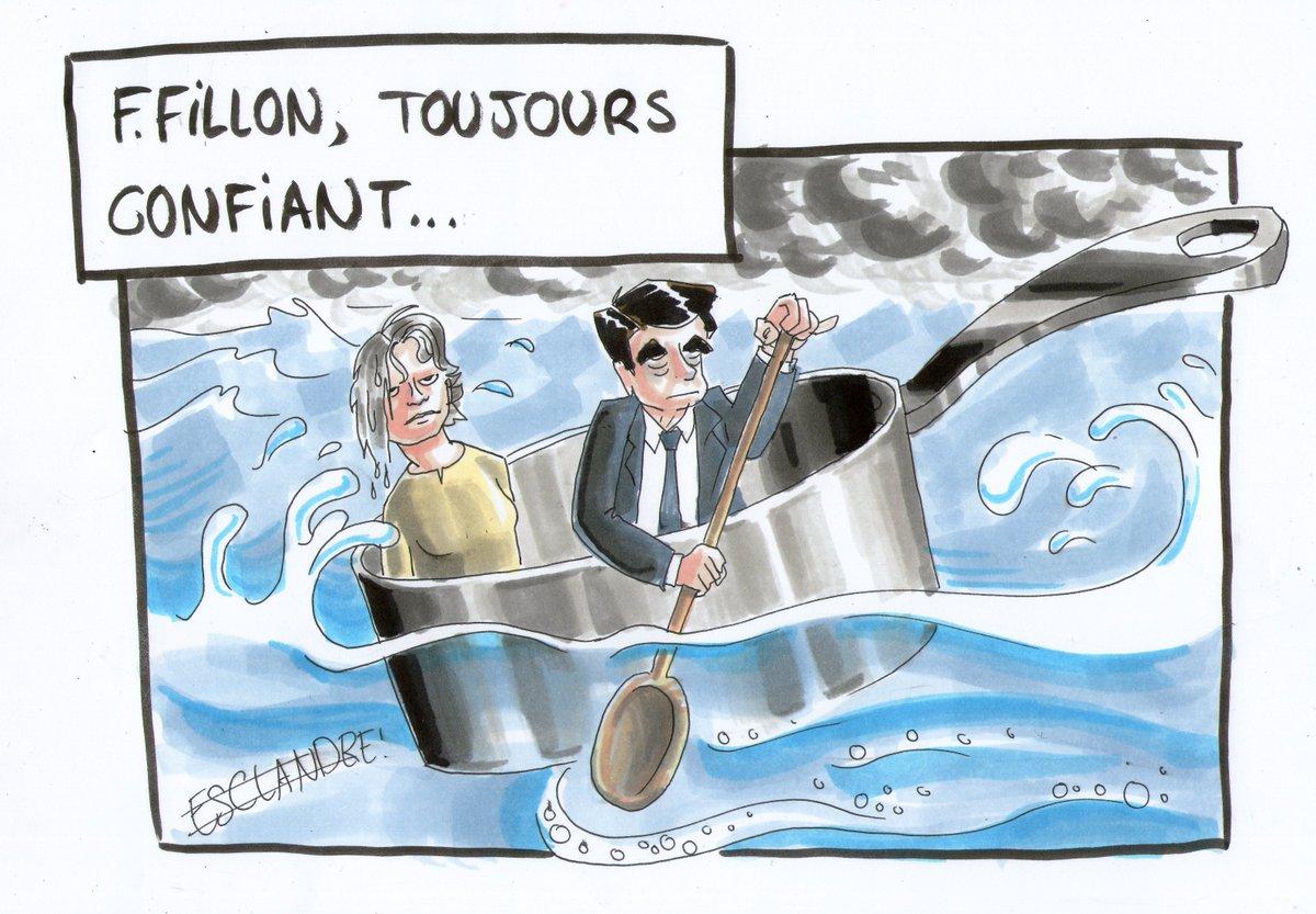 L&#39;alliance de #Bayrou avec #Macron est un signal fort envoyé aux #Republicains  Allez #Baroin il va falloir lui expliquer à #Fillon !<br>http://pic.twitter.com/TUuzUdTtCX