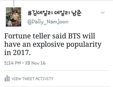 In this happy night, I just wanna bring this back again!!! BTS Officia...