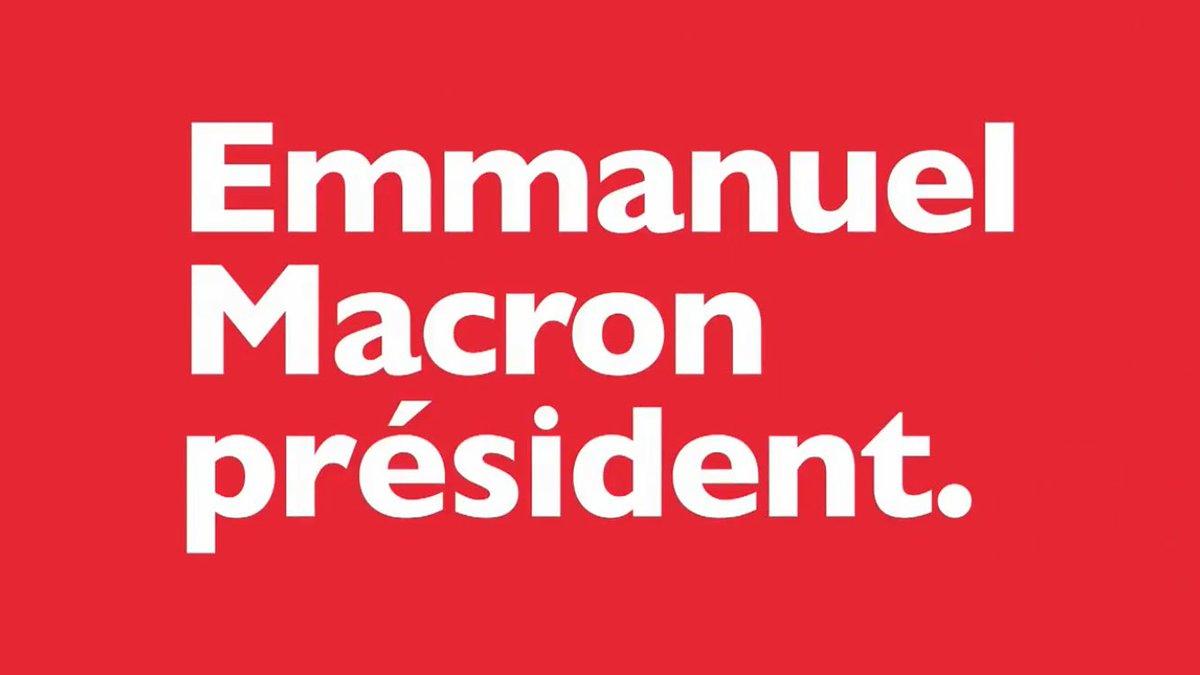 #notreprojet c&#39;est @EmmanuelMacron #PRESIDENT  #Presidentielle2017<br>http://pic.twitter.com/AyrkqZdMJ6