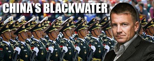 #Blackwater en route pour la #Chine... https:// resistance71.wordpress.com/2017/02/22/nou vel-ordre-mondial-erik-prince-blackwater-mercenariat-chine-trump-ert-mascarade-geopolitique/ &nbsp; … <br>http://pic.twitter.com/3BiybcK74J