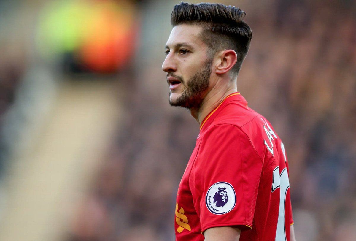 Adam Lallana will sign a new long-term contract with Liverpool. By @AH...