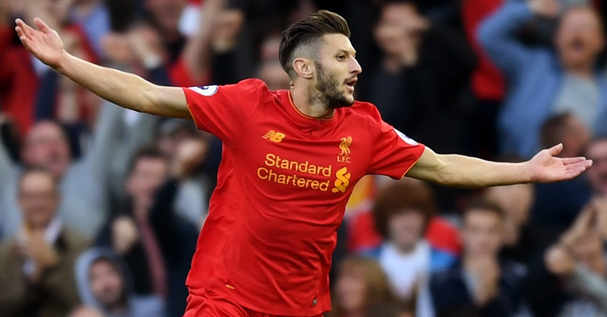 BREAKING: Adam Lallana pens new four-year £150,000-a-week contract ext...