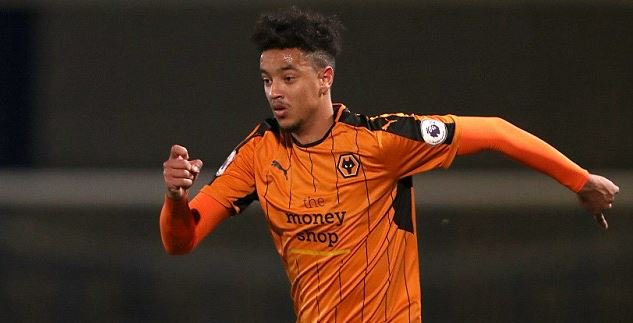Manchester United recall Cameron Borthwick-Jackson from Wolves... but...
