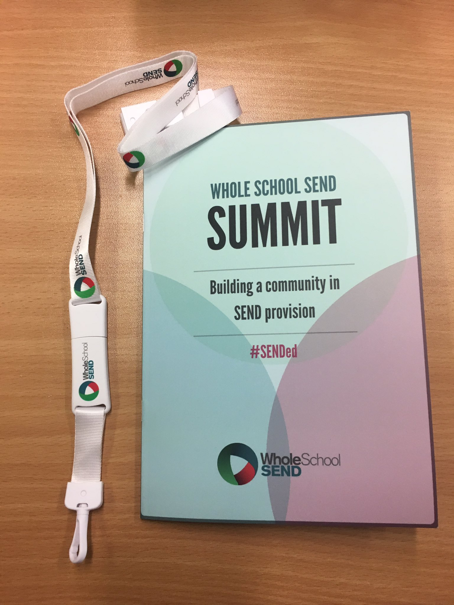 Very excited at @LLSinfo HQ for the @WholeSchoolSEND Summit tomorrow and to meet over 220 SEND enthusiasts! #SENDed #SENDsummit https://t.co/gMcC6w43Z4