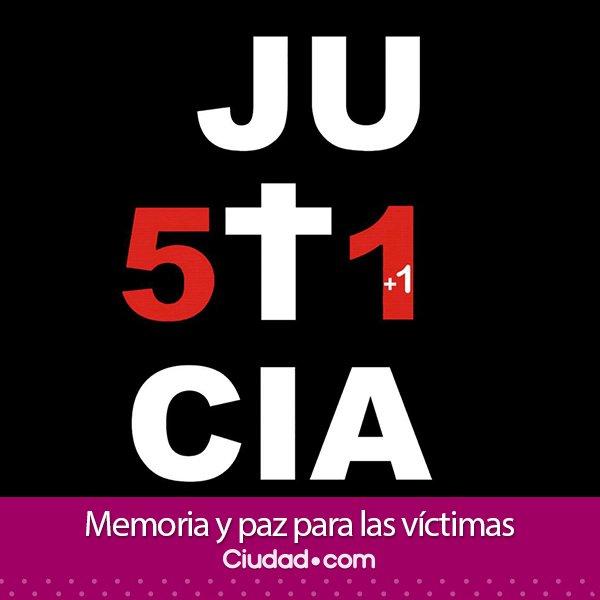 MEMORIA Y PAZ PARA LAS VÍCTIMAS DE #TragediaDeOnce https://t.co/IGNrwg...