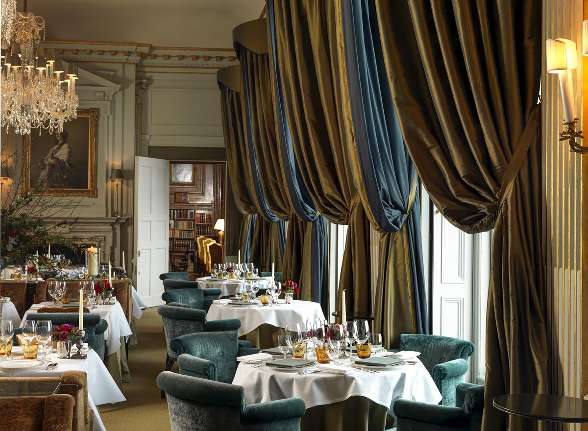 Cliveden House on Twitter: \