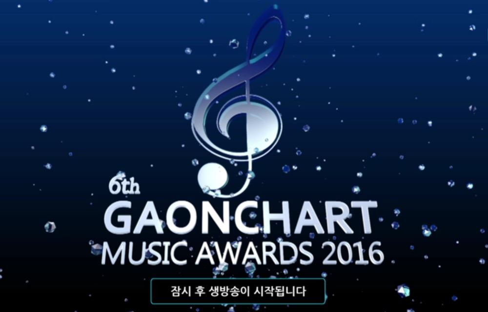 Watch performances from \'The 6th GAON Chart Kpop Awards\'!