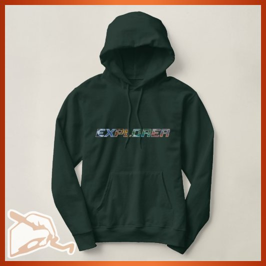 #Explorer Edition #deepforest #hoodie - Available now!  http:// ow.ly/3qv0301Okqp  &nbsp;    #travel #traveler #explore<br>http://pic.twitter.com/Lgi0X7z5o7
