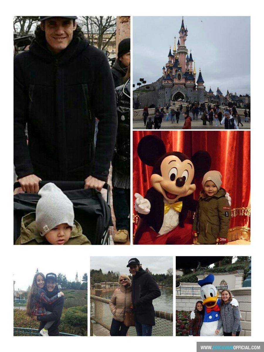 Ayer disfrutando un día Off en Disneyland Paris / Hier on a profité de...
