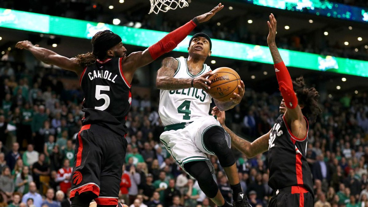 No need for the Celtics to lose their patience at deadline https://t.c...