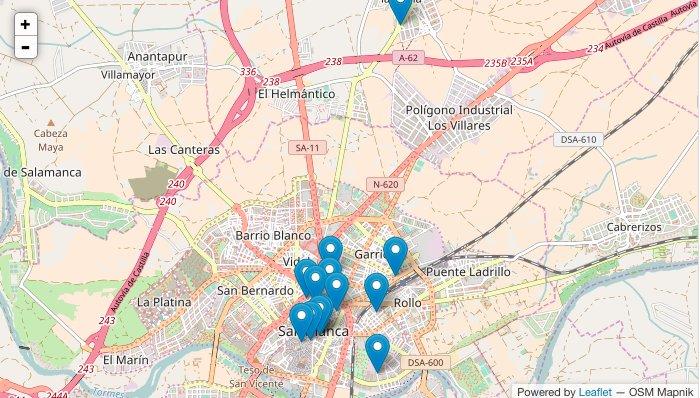 Mira todos los sitios donde encontrar @quesoslaantigua en #Salamanca @Carnicasmulas   http://www. quesoteca.com/donde-esta-mi- queso?title=&amp;field_address_locality=salamanca &nbsp; … <br>http://pic.twitter.com/nc6dIVbKmv