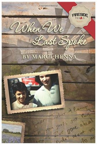 Enter to win : When We Last Spoke https://t.co/H0JqPJY6nE  #flyby #whenwelastspoke Ends 2/25 #giveaway https://t.co/Ogjqr1l7OV