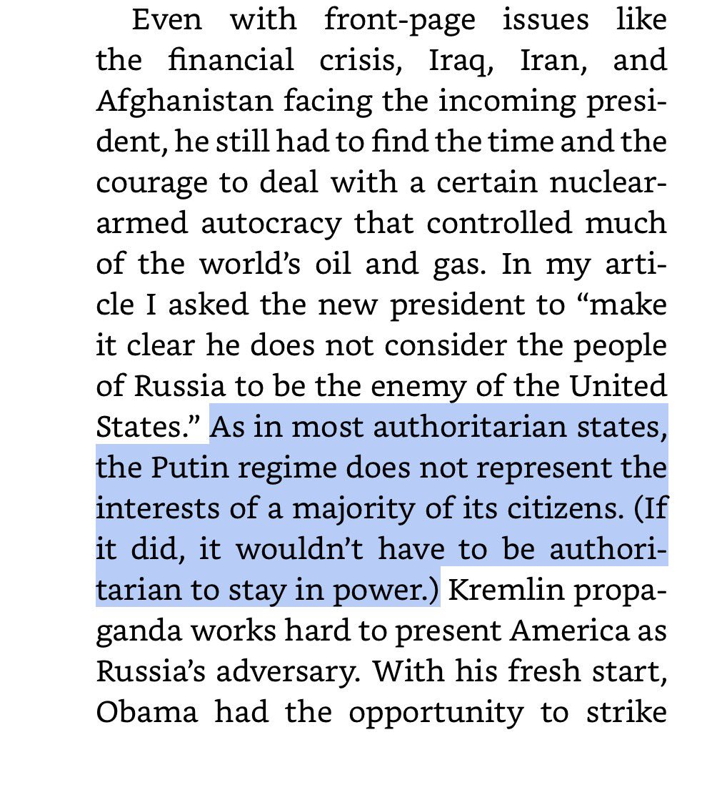 True of not just Putin, but any authoritarian regime. @Kasparov63 https://t.co/gq1B2LVnQ4