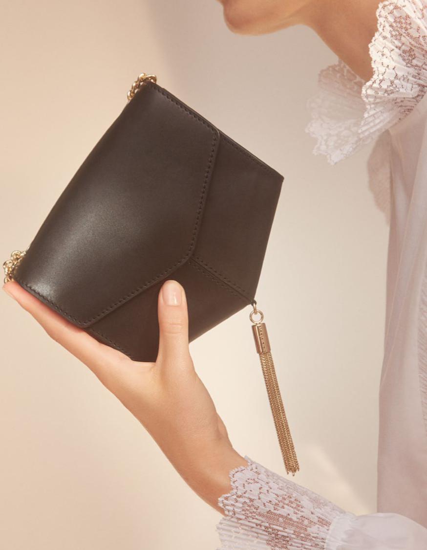 #Mode Sandro présente sa nouvelle ligne d'accessoires et elle en jette  http:// dlvr.it/NRyN0l  &nbsp;  <br>http://pic.twitter.com/CUaJPEceeH