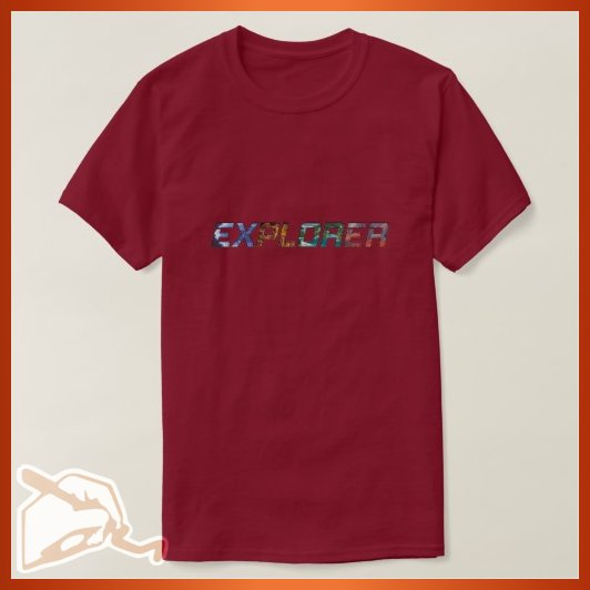 #Explorer Edition #cardinal #tshirt - Available now!  http:// ow.ly/zwcw301Ojdg  &nbsp;   #travel #explore<br>http://pic.twitter.com/B6SNRulBsN