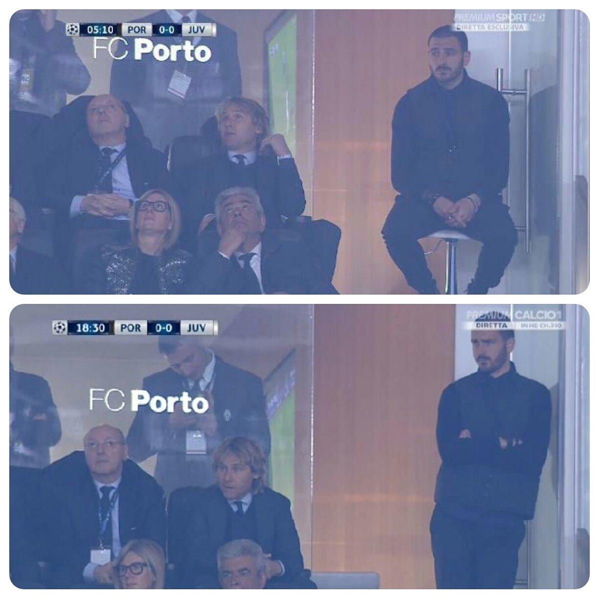Champions: Juve, missione compiuta ad Oporto. Pjaca e Alves firmano il 2-0