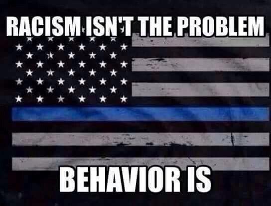 MT @lanik66: Exactly <br>http://pic.twitter.com/VFUpWnHwSr #BlueLivesMatter #PJNET