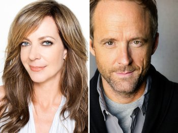 Broadway Com On Twitter Additional Casting Set For Six Degrees Of Separation Starring Allison Janney John Benjamin Hickey Https T Co 1ii8udhzhn