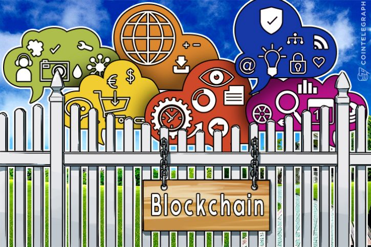 Tech Giants and Blockchain Startups Unite to Make IoT Apps More Secure