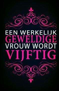 Ina Van Zandwijk On Twitter Online De Overzeese 50e Verjaardag Van