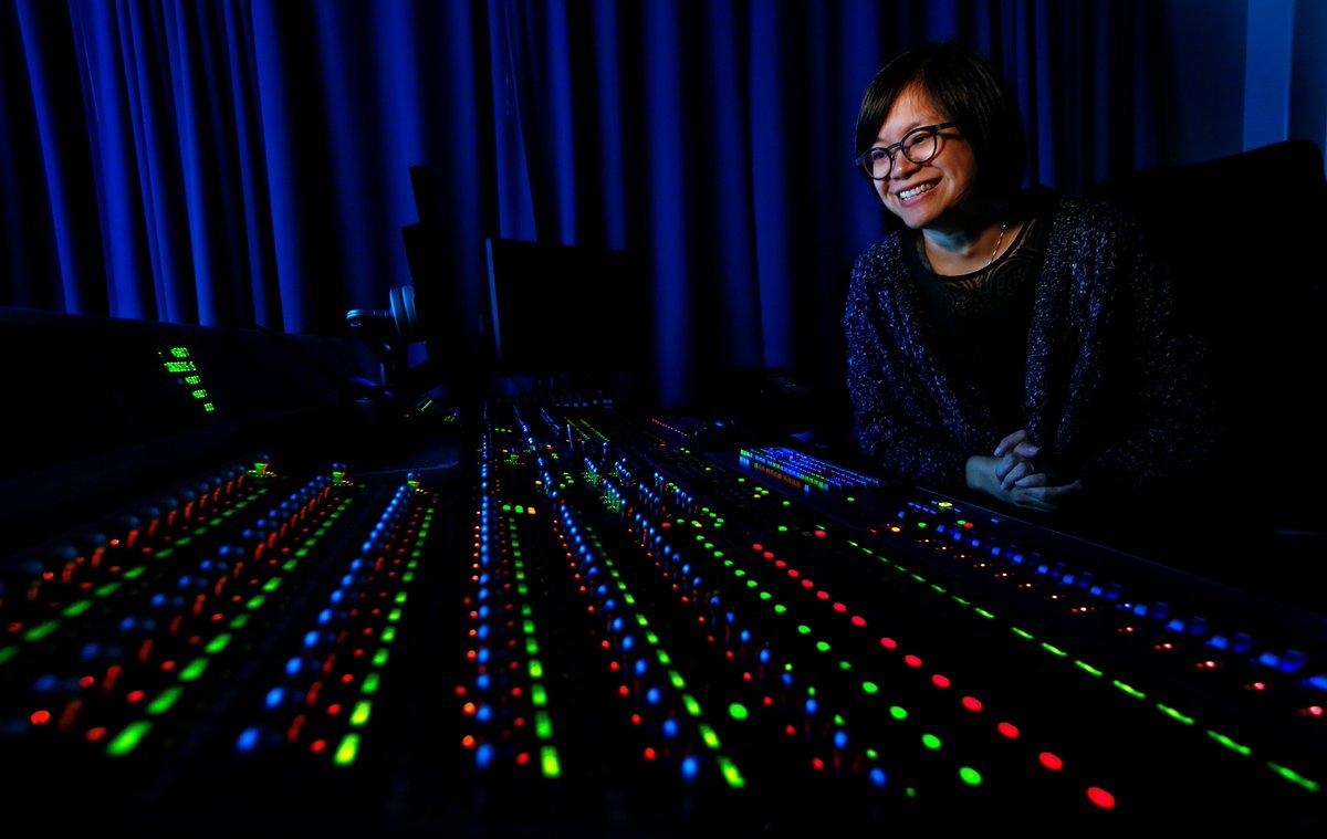 'La La Land's' sound mixer makes Oscar history with an 'invisible' art...