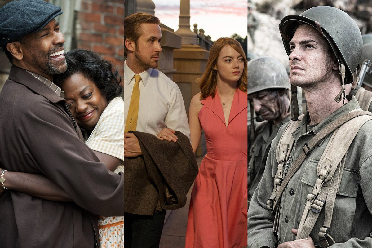 Vanity Fair and @RottenTomatoes have teamed up for this year\'s definitive #Oscars ballot