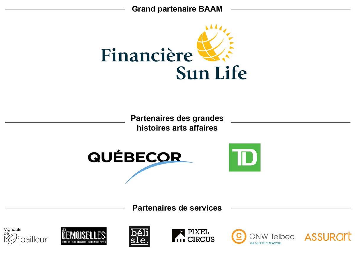 On vous attend ce soir pour cette #Grande #Histoire #Arts #Affaires.  Soyez-là:  http:// buff.ly/2lalJXP  &nbsp;    @Quebecor @SunLifeQC @Banque_TD<br>http://pic.twitter.com/iaXxFV14mB