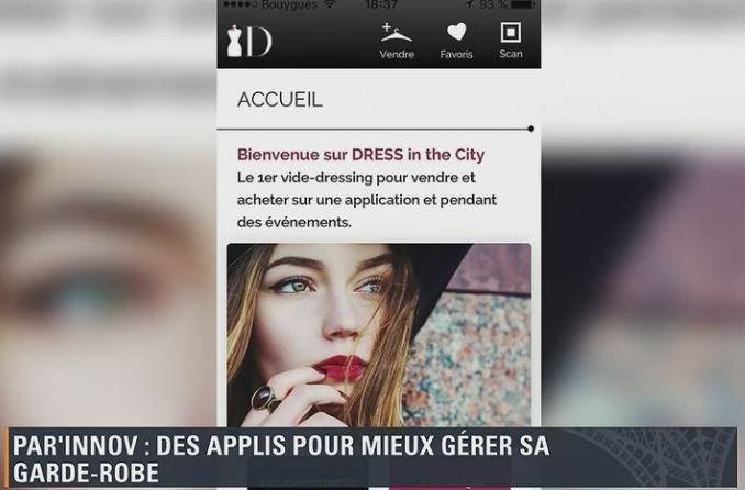 #BFMParis vous fait découvrir deux applis pour mieux gérer votre garde-robe  http://www. bfmtv.com/mediaplayer/vi deo/par-innov-des-applis-pour-mieux-gerer-votre-garde-robe-916701.html  … pic.twitter.com/skUkxmGL1m