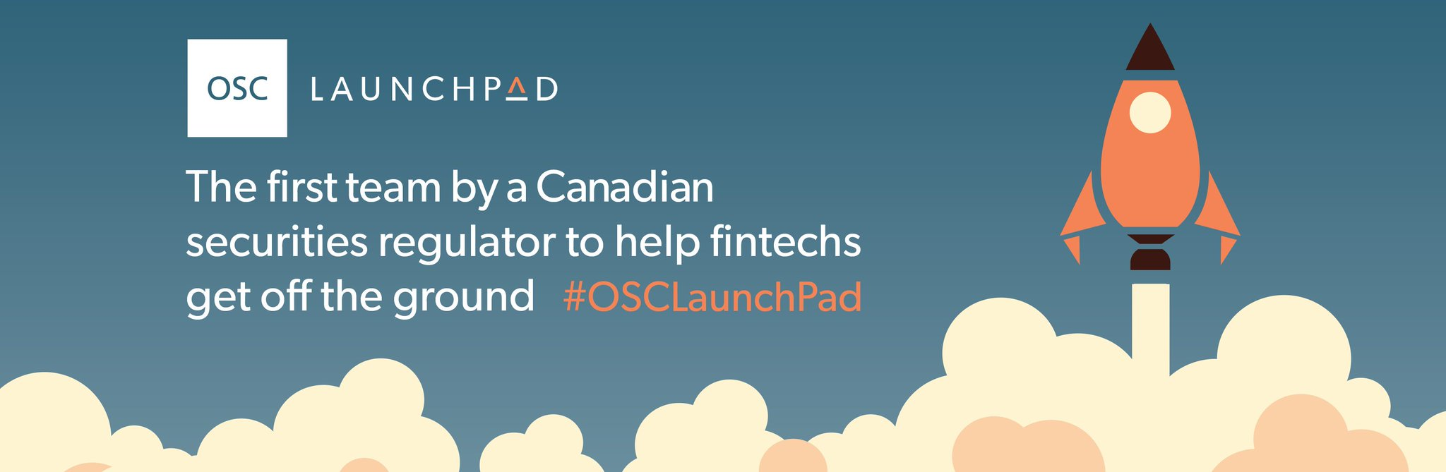 #OSCLaunchPad Chief Pat Chaukos will be speaking at @NCFACanada's Canadian Crowdfinance Summit 02/28-03/01: https://t.co/ZahLebAAB2 #CCS2017 https://t.co/lKECnPmpOs