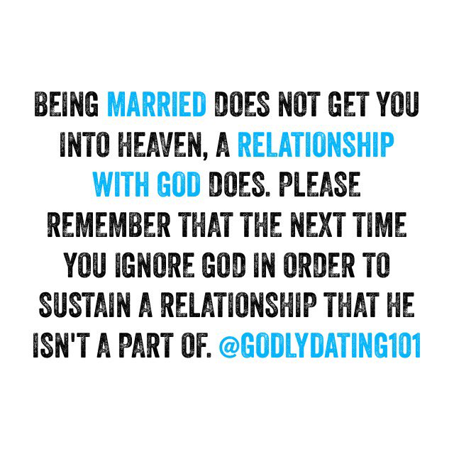 Twitter godly dating 101 facebook 1