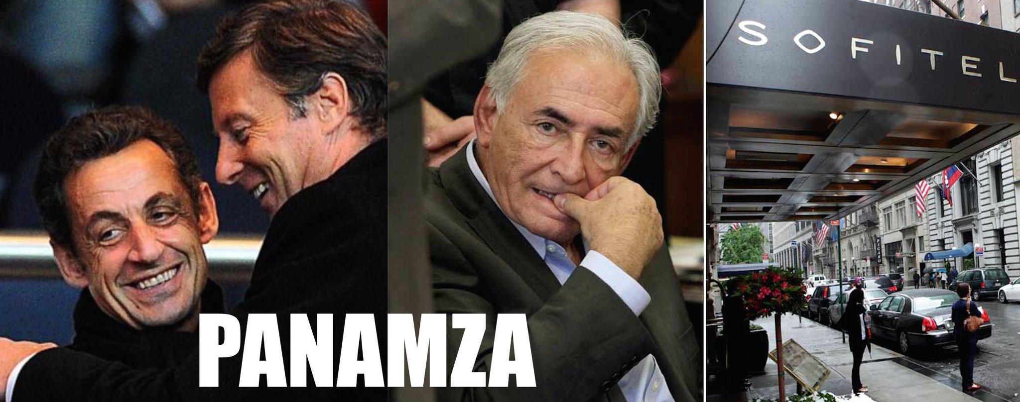Soupçonné d'avoir joué un rôle occulte dans l'affaire DSK, le groupe AccorHotels recrute Sarkozy
