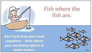 A3: Where are your customers most likely to be? Fish where the fish are #bufferchat <br>http://pic.twitter.com/y9zH4rCczZ