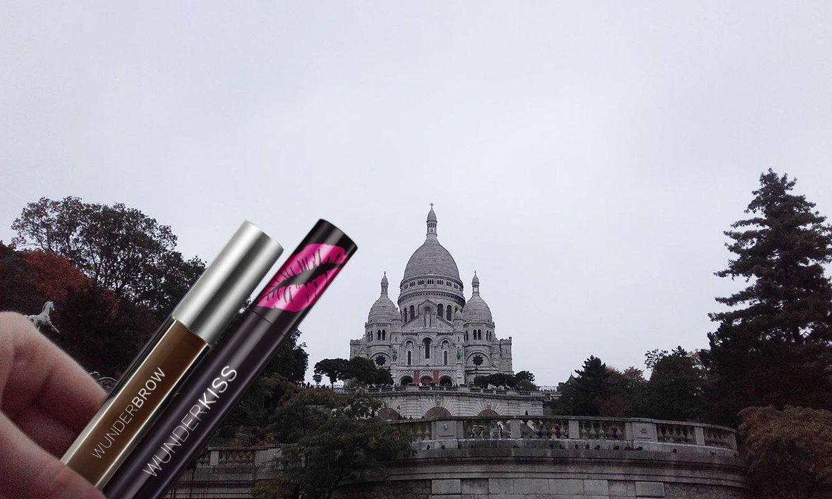J-6 avant la #FashionWeek de Paris !   Du Mardi 28 Février au Mardi 7 Mars, Paris sera la capitale mondiale du style et des tendances. <br>http://pic.twitter.com/wNwOGxsQ8T