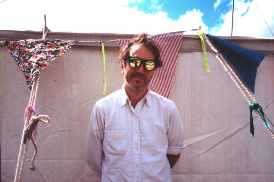 ".@TheWalkmen's Walter Martin announces new LP, shares ""Hey Matt"" featuring @The_National's Matt Berninger: http://cos.lv/IvVd309fY7v"