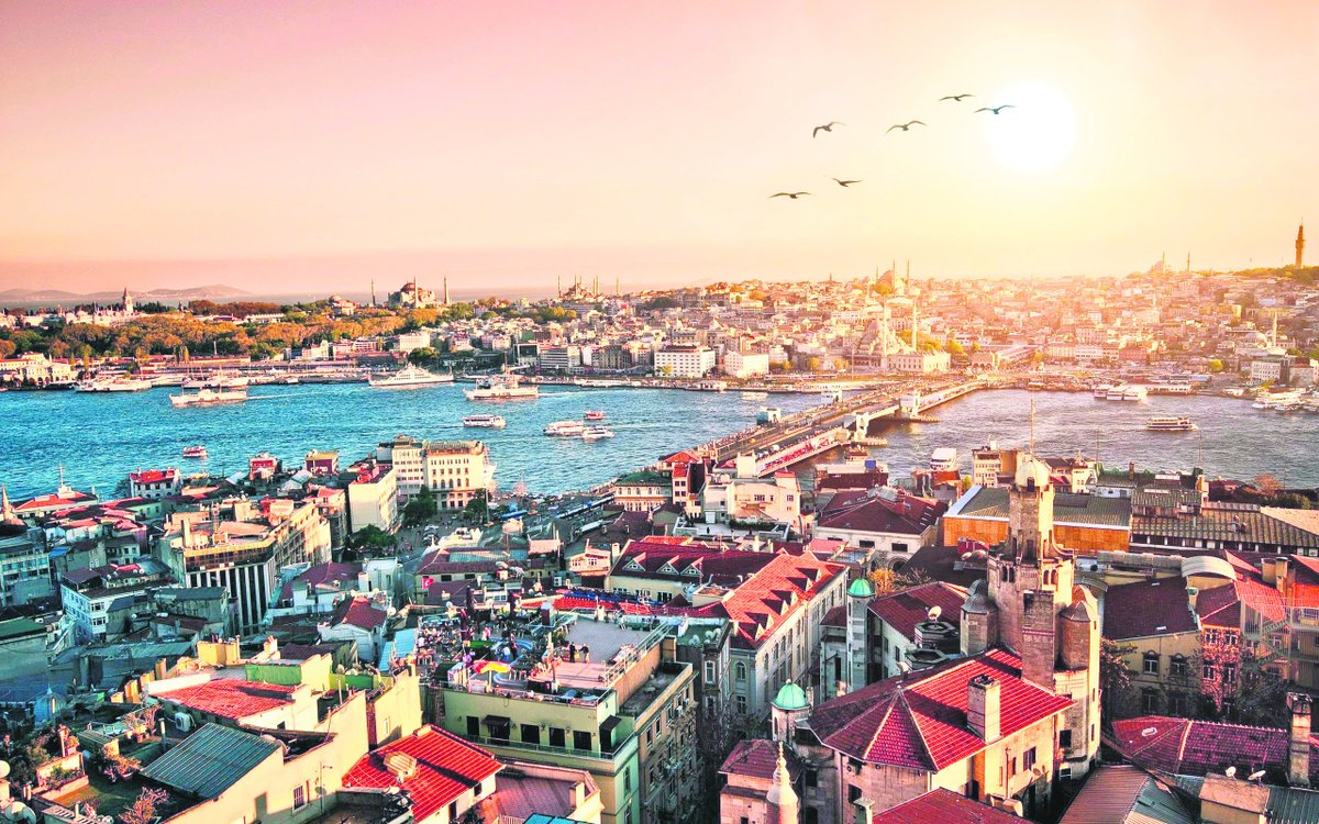 Turkish Culture-TCF on Twitter: