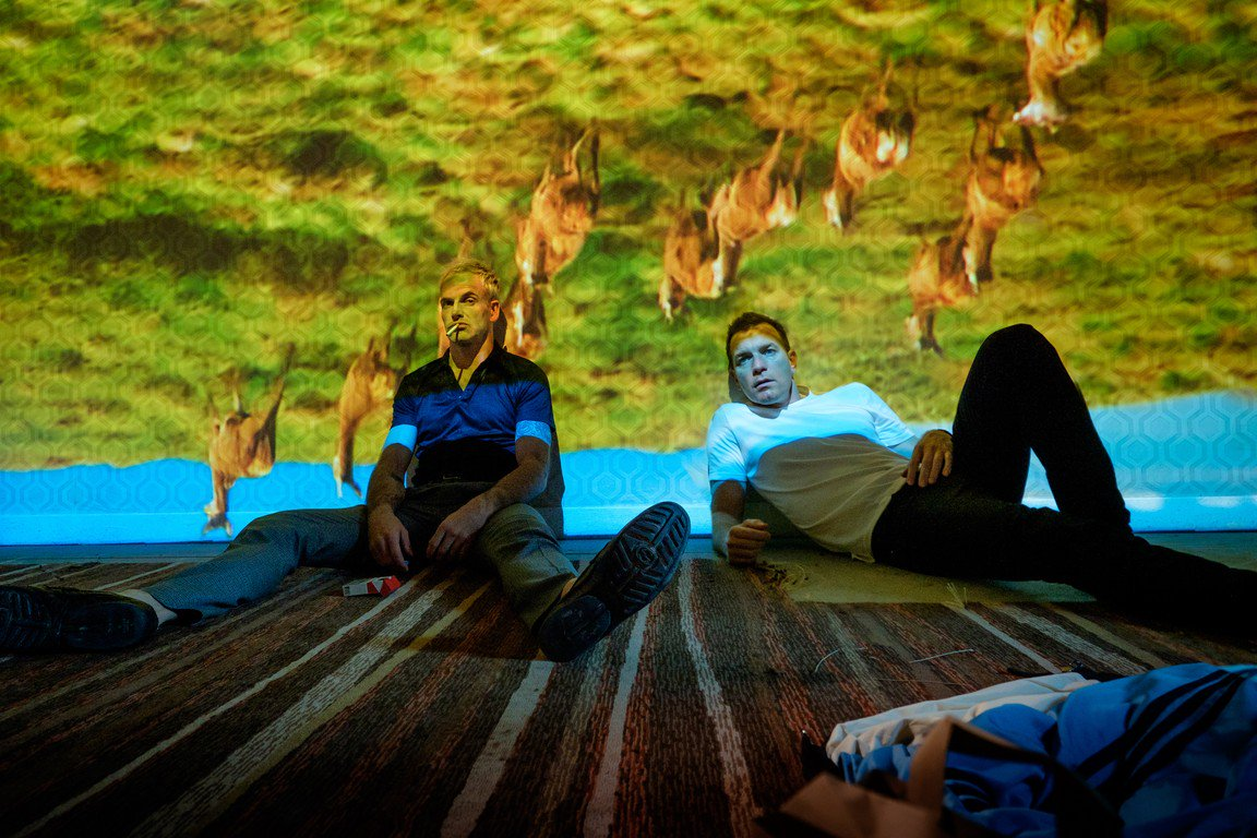 100 movies to see in 2017, including @T2Trainspotting:    #T2Trainspotting