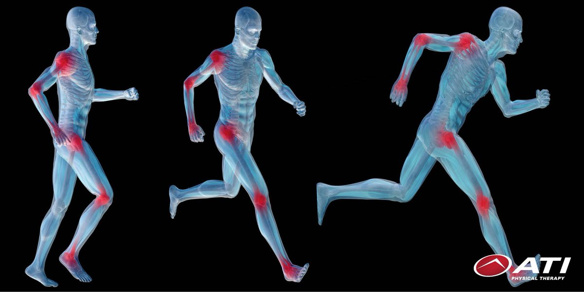 #TriviaTuesday Answer Q: What is the second largest joint in the body?...