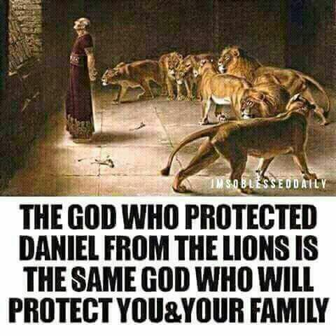 RT @cocza1: With God your forever safe #theprotector https://t.co/uqEVrB2fh4