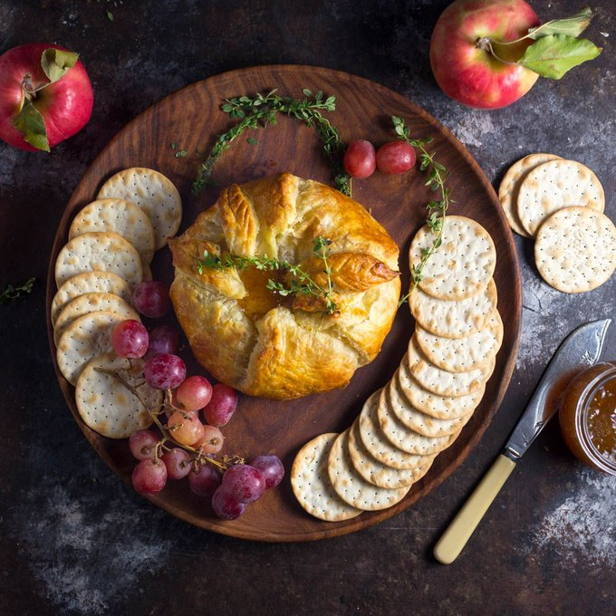 Baked Brie – A Primer