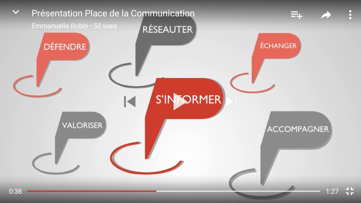 REJOIGNEZ @PdelaCom 1ER RESEAU des pros #communication #Marketing #Digital au nord de Paris   https:// youtu.be/NCOpDqBG-qo  &nbsp;   <br>http://pic.twitter.com/Us2ckvacUp<br>http://pic.twitter.com/0jdHKADNX9