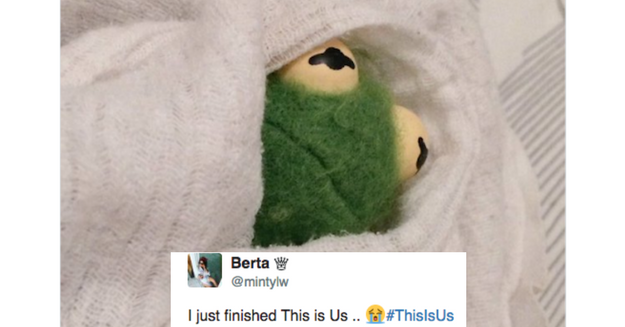 22 tweets you'll relate to if last night's \