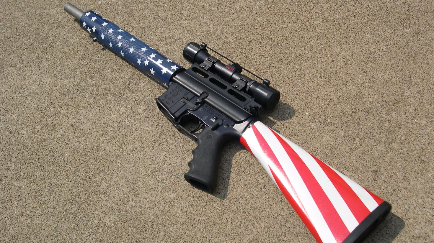 bring back the assault weapon ban Assault weapons used to be banned they should be banned again in light of senator dianne feinstein's new bill to ban assault weapons, it is worth visiting this trope to understand just how amorphous, banal, and useless such a ban would be.