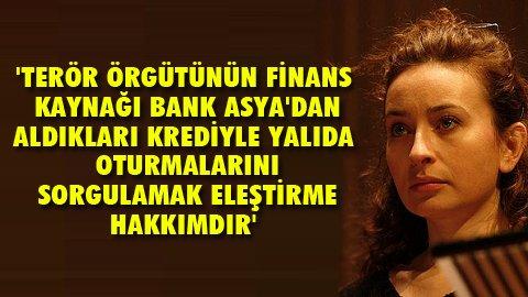 Nagehan Alçı'nın gözaltına aldırdığı Piyanist Nazlı Işıldak: 'Ülkem ad...