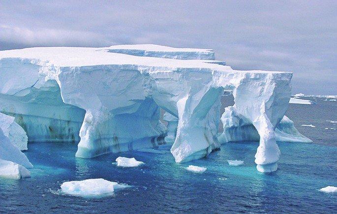 L&#39;#Antarctique....  #Glacier #LandScape #Continent  #Banquise <br>http://pic.twitter.com/JDKYRuDb7g