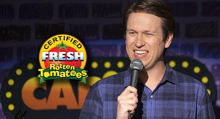 #Crashing Season 1 has been Certified Fresh at 96% --->   🍅#Tomatometer @CrashingHBO