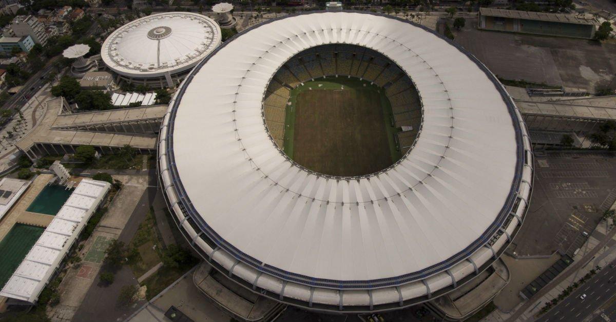Flamengo confirma sua estreia na Libertadores para o Maracanã https://...