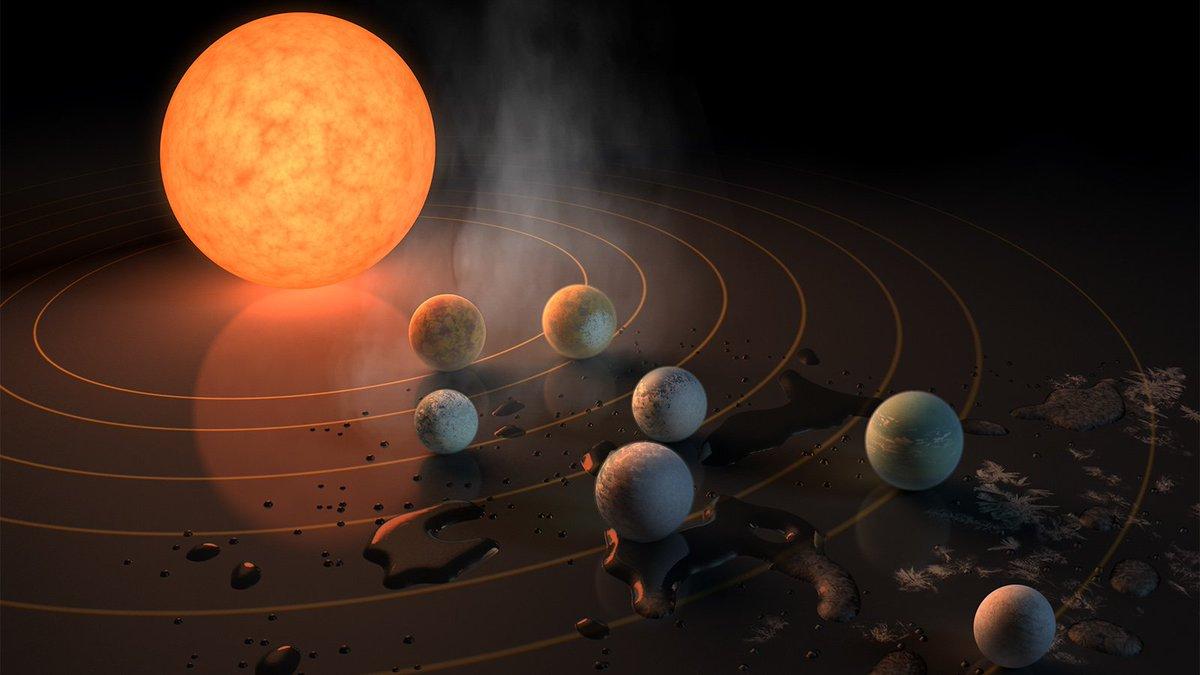 4 nơi có khả năng tồn tại sự sống ngoài Trái Đất