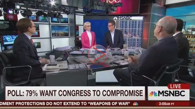 Whoa: MSNBC host COMES CLEAN about...   #tcot #fakenews