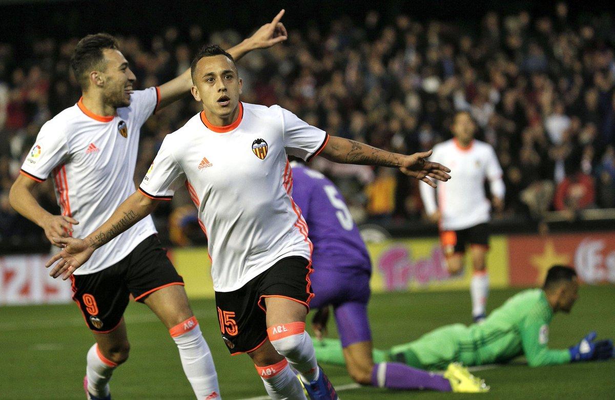 Este Valencia tiene ORGULLO. Amuuuuuuuuuuuuuuuuuunt https://t.co/TRDWD...